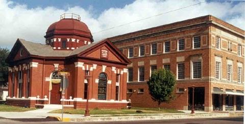 Gene Clark Library