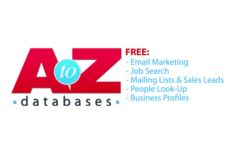 Image result for a to z database